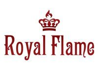Royal Flame logo