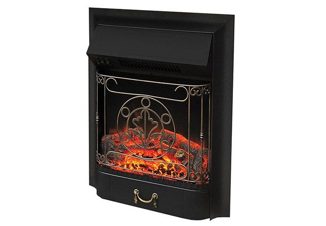 Електрокамін Royal Flame Majestic FX Black