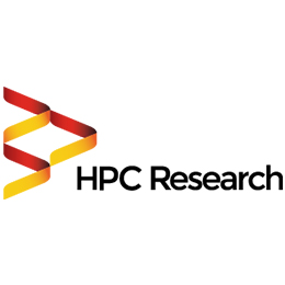 HPC-Research logo